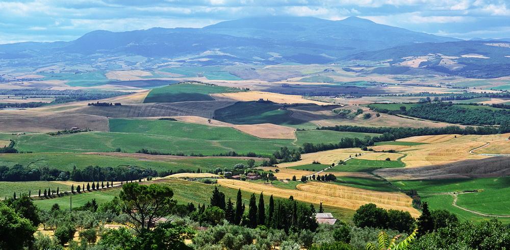 PanoramaToscane